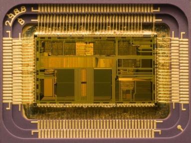 Mikrochip, 1992