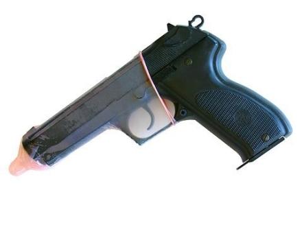 358px-Condom_gun