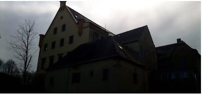Schloss Sahlis, Sachsen