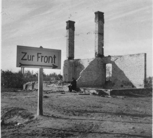 In Polen, 1939