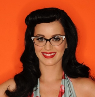 Toronto, CANADA. JULY 10: EXCLUSIVE. Singer Katy Perry during a photo session to anounce that she will be hosting the 2010 Teen Choice Awards on FOX. The show airs Monday, August 9, 2010. ( Photo by Frank Micelotta / FOX / PictureGroup)